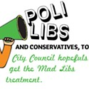 Poli Libs (and Conservatives, too)