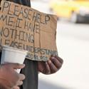 Curbing Panhandling