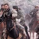Movie Reviews: Phantom Thread, 12 Strong, Hostiles