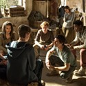 Movie Reviews: The Maze Runner: The Death Cure