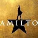 """""""Hamilton"""" Tour SLC Single Tickets Available Friday"""