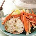 Dinner with #SLCtoo, Dungeness Crab Season at Current and more.