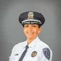 Q&A with Salt Lake County Sheriff Rosie Rivera
