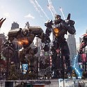 Movie Reviews: Pacific Rim Uprising, Unsane, The Death of Stalin, Flower