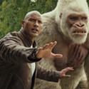Movie Reviews: Rampage, Borg vs. McEnroe, Truth or Dare, Foxtrot