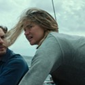 Movie Reviews: Adrift, Upgrade, Beast, How to Talk to Girls at Parties