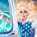 Come on Trixie, Let's Go Party
