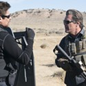 Movie Reviews: Sicario: Day of the Soldado, Uncle Drew