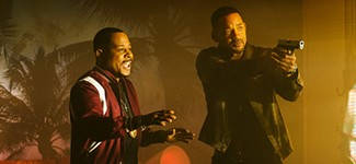 Movie Reviews: Bad Boys for Life, Dolittle, Les Misérables