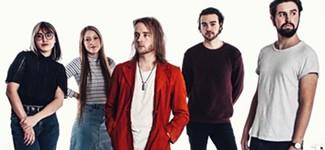 Monday Music: Utah Music Livestream Festival, Whisperhawk on Instagram Live, Quarantine Playlist