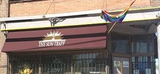 The Sun Trapp