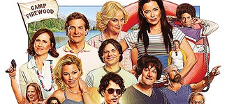 Wet Hot American Summer, Strike Back
