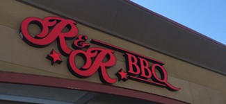R&R Barbeque