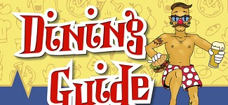 Dining Guide 2017