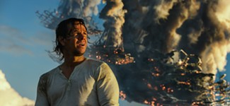 Movie Reviews: Transformers 5, The Bad Batch, Beatriz at Dinner
