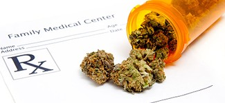 Medical Marijuana Movement Swells