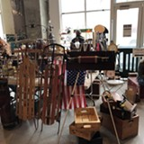 Urban Flea Market January 13 2019