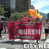 Pride Parade 6.7