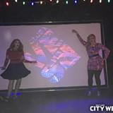 VERS presents FRUITCAKE @ Club X 12.26