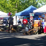 Urban Flea Market 7.10