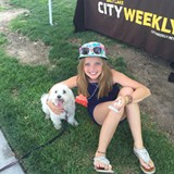 Yappy Hour: Pioneer Park 7.14.16