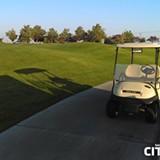 Mark Miller Charity Golf Tournament 8.21