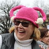 Washington, D.C., Women's March