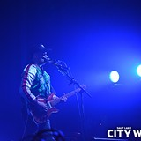 Modest Mouse @The Complex June 5th, 2017