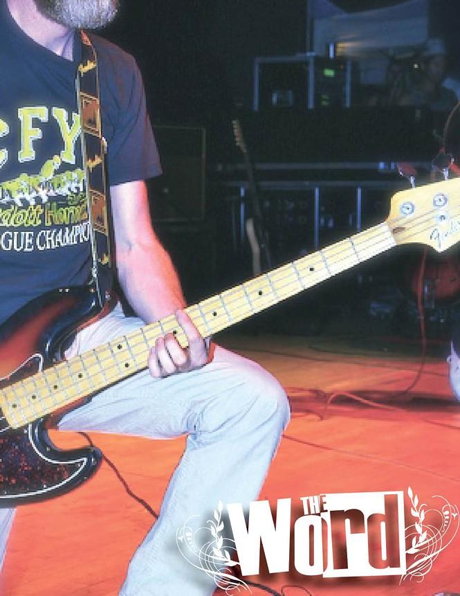 Twilight Concerts 2008