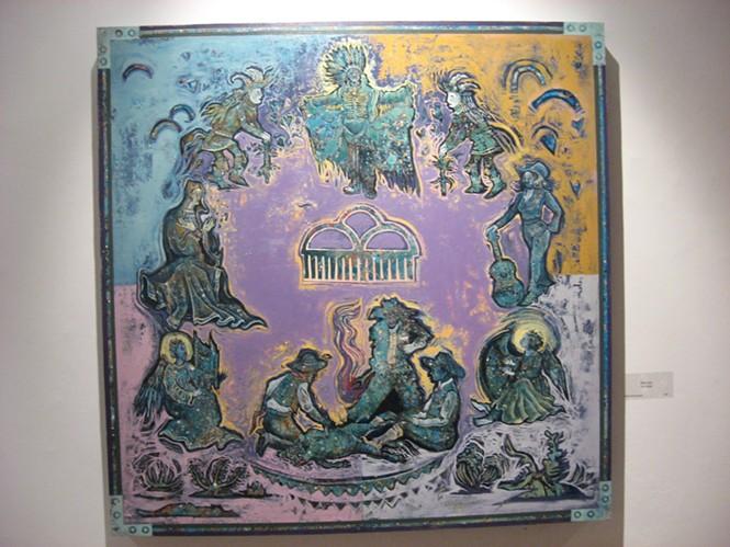 Finch Gallery: 10/16/09