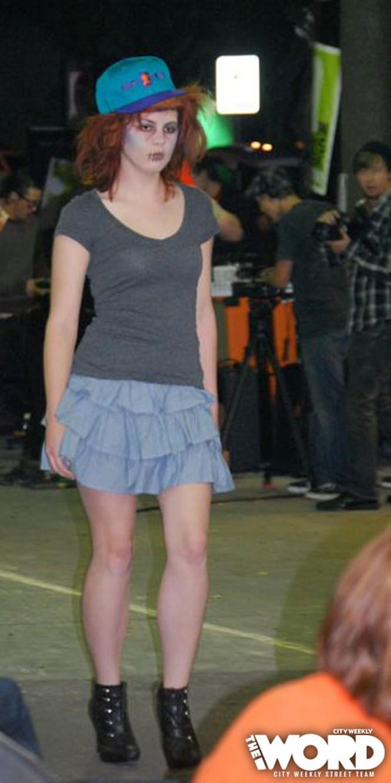 SLC Fashion Stroll (10.29.10)