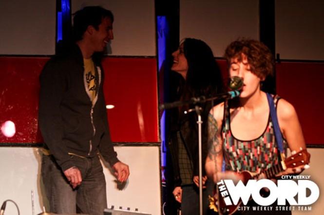 CWMA 2011 - Bar Deluxe by E. Daentiz 2/12/11
