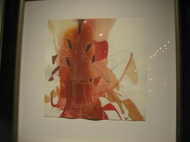 Phillips Gallery: 2/18/11
