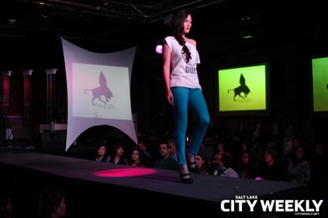 Spring Fashion Affair by E. Daentiz (4.30.11)