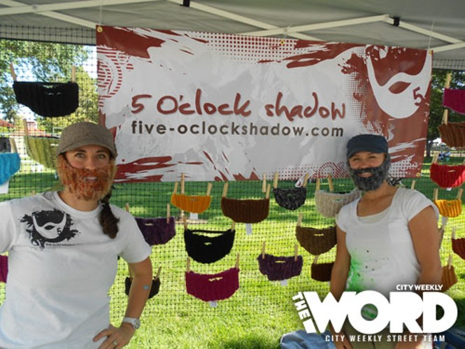 Downtown Farmers Market by The Word (8.6.11)