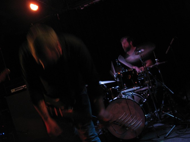 The Urban Lounge: 7/28/12