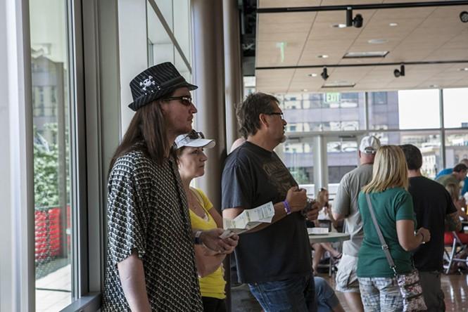 2012 Utah Beer Festival