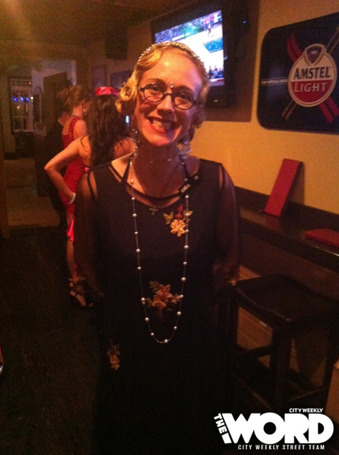 Gracie's Repeal Day Party (12.5.12)