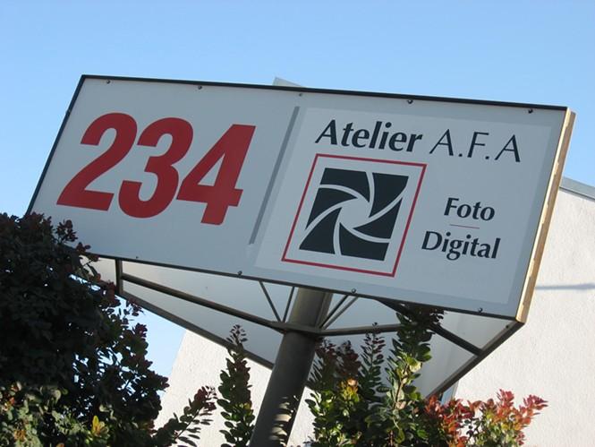 Atelier A.F.A.: 7/19/13