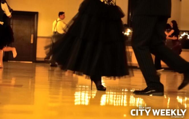 Time Traveler's Masquerade Ball 9.28.13
