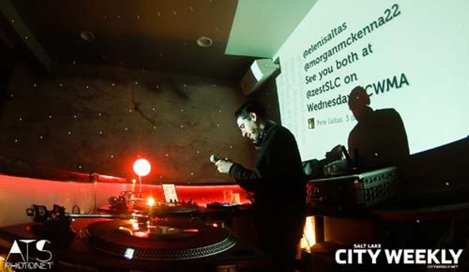 2014 CWMA   Open Format DJs 2.26.14