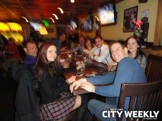 March Hoops Mania | Sweet 16 Viewing Party at Gracie's