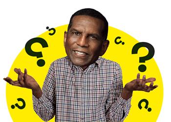 Ask Burgess