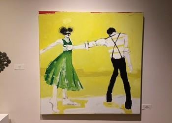 January Gallery Stroll: Deborah Hake Brinckerhoff