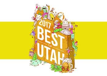 Best of Utah 2017