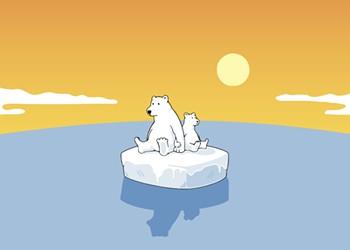 What Global Warming?