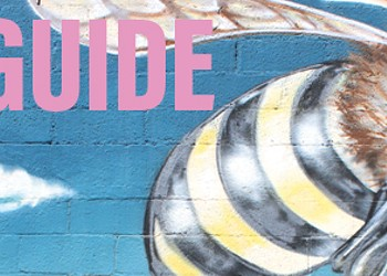 City Guide 2018