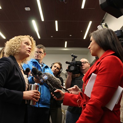 Mayor Jackie Biskupski's State of the City Address