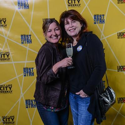 Best of Utah 2017 - Photo Collective Studios
