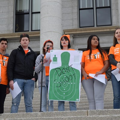 #NationalSchoolWalkoutDay